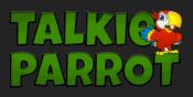 Talkie Parrot